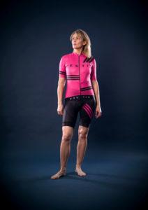 Geo 2 - Pink Woman